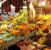 Рынки в Тиличиках